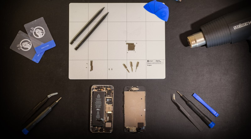 Επαγγελματική επισκευή κινητού smartphone