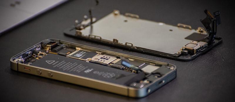 Ανοιχτή smartphone συσκευή